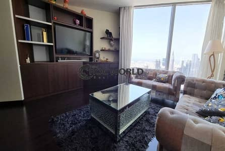 Furnished | Unfurnished | With Maids | DIFC View