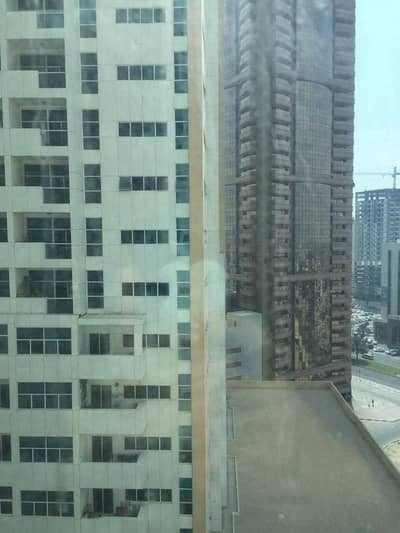 Studio for Rent in Al Sawan, Ajman - Luxury Fully Furnished Studio Apartment for rent Ajman One Towers