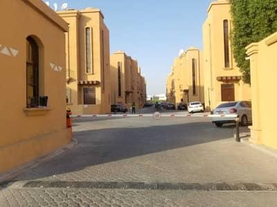 فلیٹ 1 غرفة نوم للايجار في المطار، أبوظبي - شقة في مجمع الوزارات المطار 1 غرف 48000 درهم - 5423691