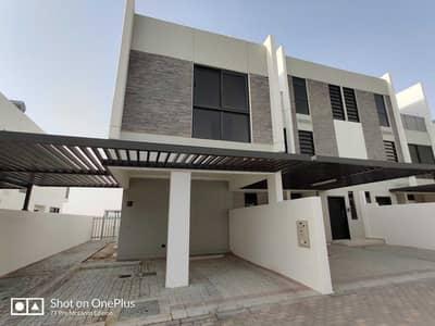 تاون هاوس 3 غرف نوم للايجار في (أكويا أكسجين) داماك هيلز 2، دبي - تاون هاوس في جونيبر (أكويا أكسجين) داماك هيلز 2 3 غرف 58000 درهم - 5420774