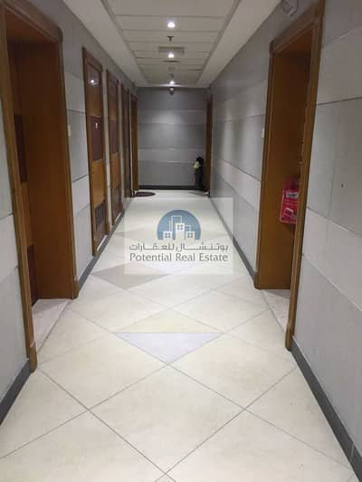 1 Bedroom Flat for Rent in Al Khan, Sharjah - 1 MASTER BEDROOM @ AL HILAL TOWER  22