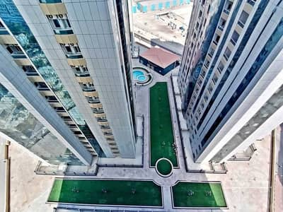 1 Bedroom Flat for Sale in Al Bustan, Ajman - Own ur apartment directly from developer with a 8 years payment plan