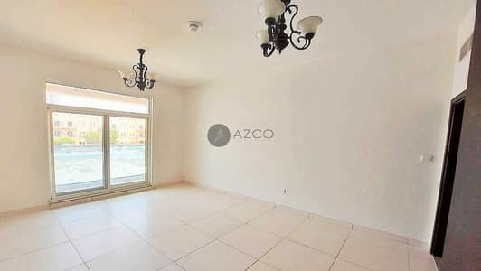 شقة 1 غرفة نوم للايجار في قرية جميرا الدائرية، دبي - جودة ممتازة | مودرن ستايل | قريب من المدخل