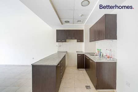 1 Bedroom Flat for Rent in Remraam, Dubai - Vacant | Unfurnished | Spacious | Low Floor
