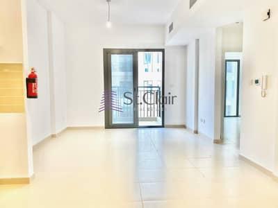 فلیٹ 1 غرفة نوم للايجار في تاون سكوير، دبي - Brand New | Vacant  1 Bedroom in Hayat Boulevard