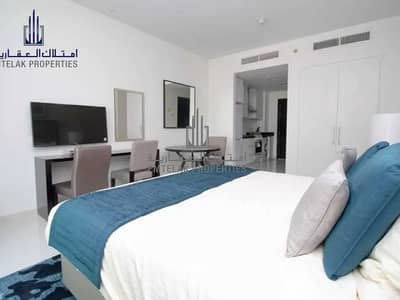 Studio for Rent in Dubai World Central, Dubai - Near to Expo Site   Fully Furnished   Affordable