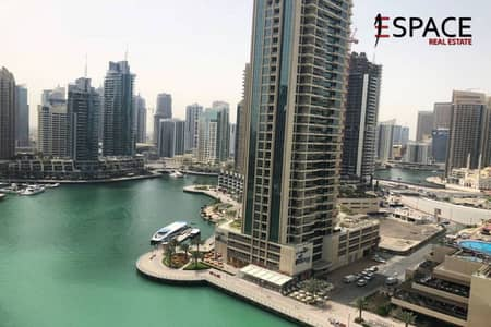 Great Tower Facilities | Great Location | Vacant