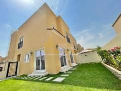 فیلا في امارانتا فيلانوفا دبي لاند 4 غرف 132000 درهم - 5424033