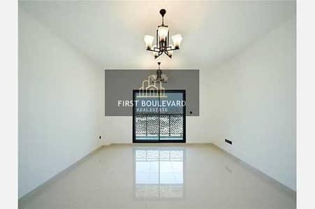 شقة 1 غرفة نوم للايجار في الجداف، دبي - شقة في Jaddaf Views الجداف فيوز 1 غرف 42000 درهم - 5424074