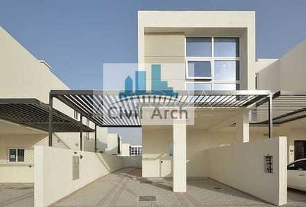 3 Bedroom Villa for Sale in DAMAC Hills 2 (Akoya Oxygen), Dubai - LOVELY 3BR VILLA+GARDEN+READY TO MOVE-IN+GREAT FACILITIES