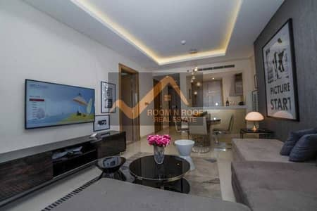 Luxury Fully Furnished One Bedroom for rent in Paramount