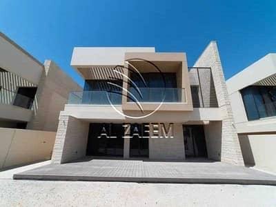 4 Bedroom Villa for Sale in Saadiyat Island, Abu Dhabi - ⚡ Luxurious and Spacious Villa in Prime Location ⚡