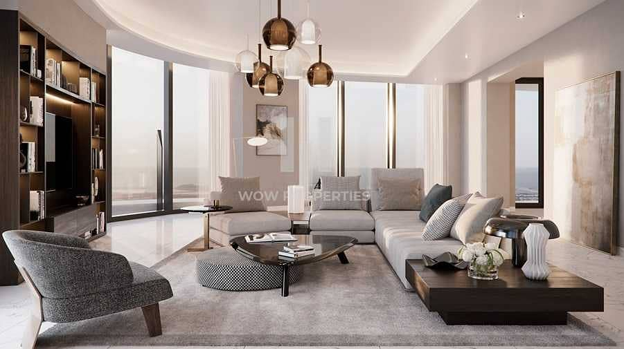2 01 Series| 5 Year Payment Plan| Luxury 4 Bedroom Apartment