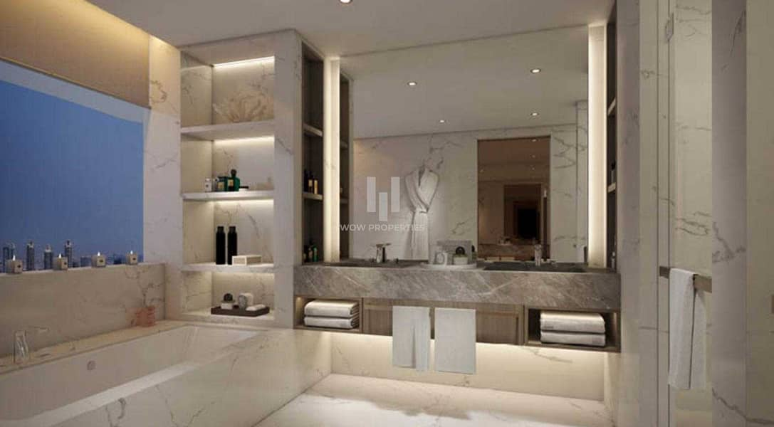 6 01 Series| 5 Year Payment Plan| Luxury 4 Bedroom Apartment