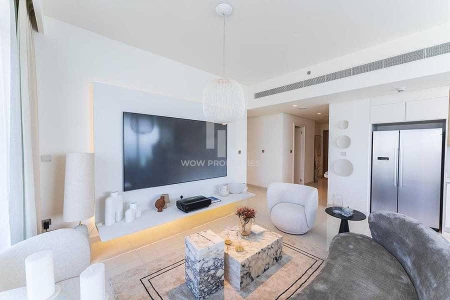 Palm View | Corner 3 Bed | Premium Post Handover Payment Plan