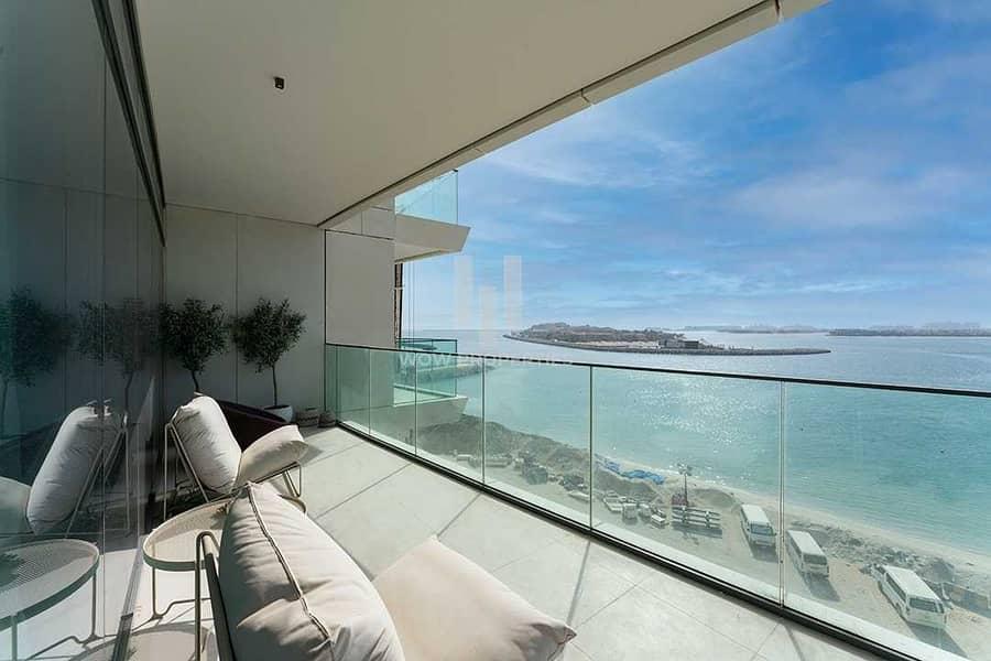 11 Palm View | Corner 3 Bed | Premium Post Handover Payment Plan