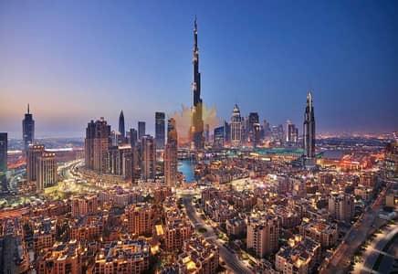 شقة 2 غرفة نوم للبيع في وسط مدينة دبي، دبي - 2 Years PHPP || Downtown Views || Perfect Location
