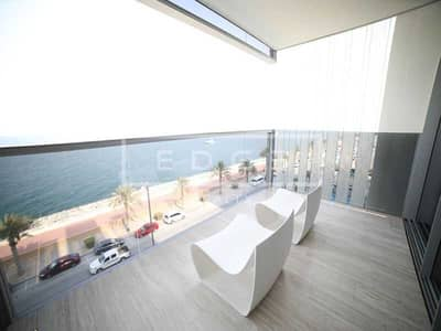 شقة 3 غرف نوم للايجار في نخلة جميرا، دبي - Bright Elegant | 3 Bedroom + Maid | Awesome Sea View