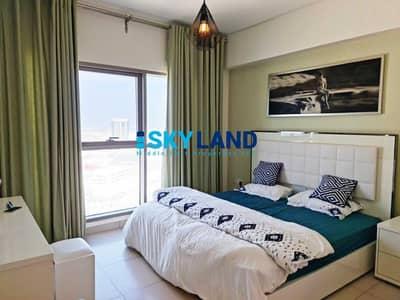 فلیٹ 1 غرفة نوم للبيع في جزيرة الريم، أبوظبي - Fully Furnished 1BR with Lake Views ! High Floor