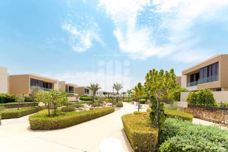 5 Bedroom Villa for Sale in Saadiyat Island, Abu Dhabi - Unique Investment With Huge Potential