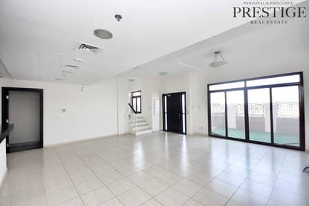 تاون هاوس 2 غرفة نوم للبيع في قرية جميرا الدائرية، دبي - 2 Bed-Duplex    2 Garage Parking   Fortunato in  JVC