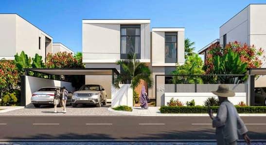 4 Bedroom Villa for Sale in Al Furjan, Dubai - Prime Location   No Commission   Felixable   Payment Plan