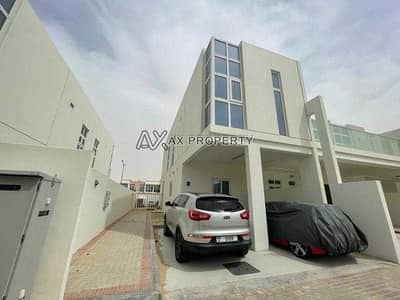 3 Bedroom Townhouse for Sale in DAMAC Hills 2 (Akoya Oxygen), Dubai - Corner unit / Single row / Hot deal / 3+1 bedrooms 10 year payment plan