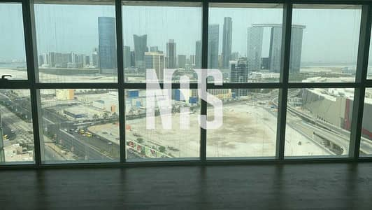 1 Bedroom Flat for Rent in Al Reem Island, Abu Dhabi - Ready to Move in | Spacious Unit | High Floor with Amazing Views .