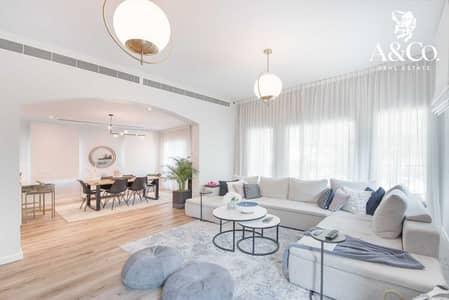 2 Bedroom Villa for Sale in Jumeirah Village Triangle (JVT), Dubai - New Upgraded Kitchen|Flooring|District 9