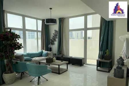 6 Bedroom Villa for Sale in DAMAC Hills 2 (Akoya Oxygen), Dubai - 0% Commission