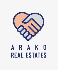 A R A K O Real Estate