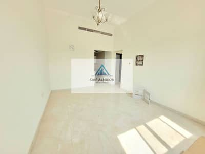 Studio for Rent in Aljada, Sharjah - Quality outstanding brand new studio. Just 18k without deposit