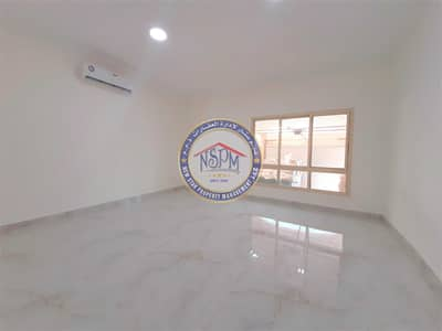 2 Bedroom Flat for Rent in Al Mushrif, Abu Dhabi - No Commission | Brand New 2BHK