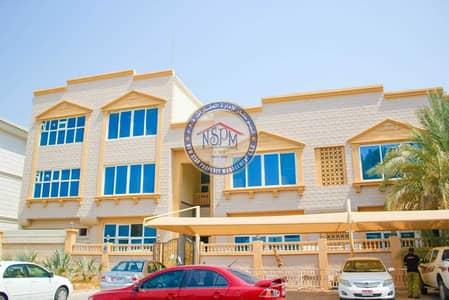 فلیٹ 2 غرفة نوم للايجار في المشرف، أبوظبي - Spacious 2-Bedroom | No Commission | Free ADDC!