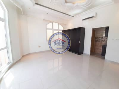 Studio for Rent in Al Bateen, Abu Dhabi - No commission  Private Entrance   Amazing Studio!