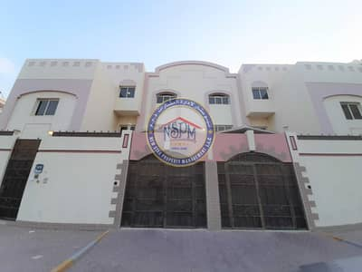 1 Bedroom Flat for Rent in Airport Street, Abu Dhabi - Spacious 1BHK with 2 Bathroom | No Commission | Direct from Owner!