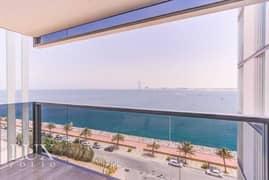 شقة في مربعة ريزيدنس ذا كريسنت نخلة جميرا 3 غرف 385000 درهم - 5425624