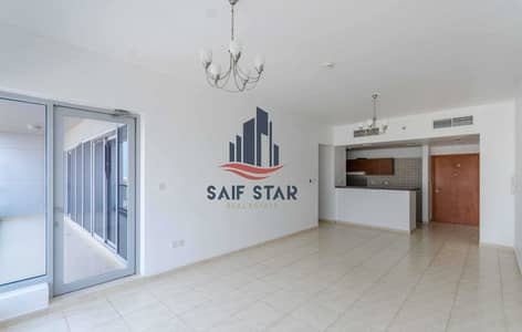 2 Bedroom Flat for Sale in Dubai Residence Complex, Dubai - Large 2BR | Open Kitchen | With Balcony | Skycourts Tower