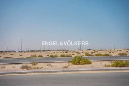 ارض تجارية  للبيع في الجداف، دبي - Mixed Use   Freehold Land   Multiple Options