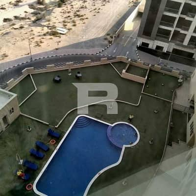3 Bedroom Apartment for Rent in Dubai Silicon Oasis, Dubai - Spacious Two Balconies  Covered Parking