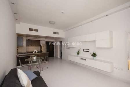 فلیٹ 1 غرفة نوم للايجار في رمرام، دبي - Upgraded   Fully Furnished   12 cheques