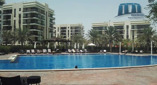 Great Deal 1 Br w/Full Facilities Free Commission and 4 Payments In Khalifa A