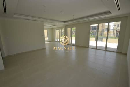 4 Bedroom Villa for Sale in Dubai Science Park, Dubai - 4D1 Type | Rented | Excellent Condition