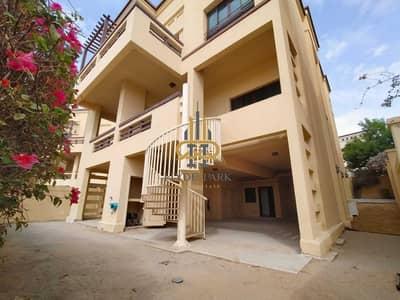 5 Bedroom Villa for Rent in Al Maqtaa, Abu Dhabi - Modern Villa / Garden  Balconies  Great community