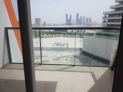 شقة 2 غرفة نوم للايجار في الجداف، دبي - Brand New_2 BHK With Both Master room