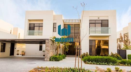 4 Bedroom Villa for Sale in DAMAC Hills (Akoya by DAMAC), Dubai - Golf villa at DAMAC Hills. .
