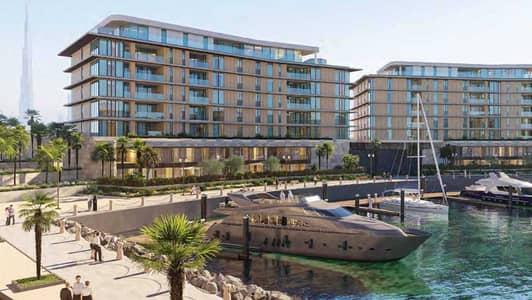 3 Bedroom Apartment for Sale in Jumeirah, Dubai - RESALE - Exclusive Bulgari Loft