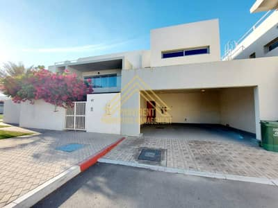 4 Bedroom Villa for Rent in Al Zahraa, Abu Dhabi - European Community  Stylish & Modern  Move Now