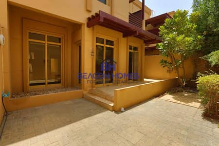 4 Bedroom Townhouse for Rent in Al Raha Golf Gardens, Abu Dhabi - ⚡HOT DEAL|Monumental 4BR | Vacant Soon⚡