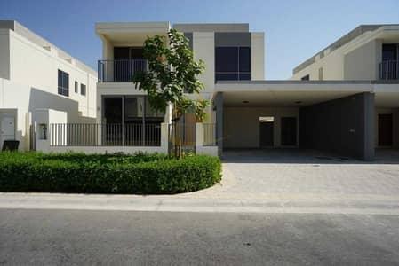 فیلا 4 غرف نوم للبيع في دبي هيلز استيت، دبي - 4BR+M Sidra Villas 3 | Near to Pool and Park